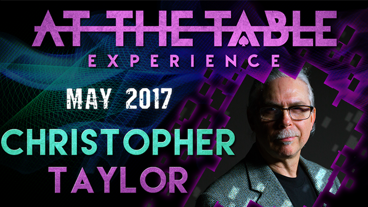Image result for At The Table = Christopher Taylor