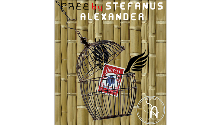 Free by stefanus alexander drm protected video download.
