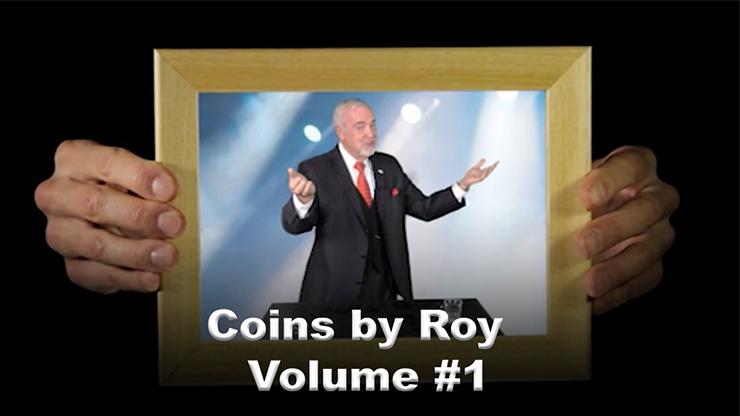 Coin Magic Ebook