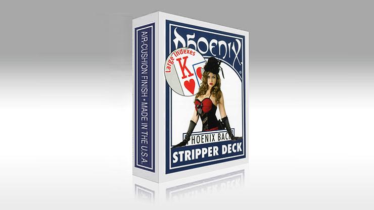 Stripper in phoenix consider