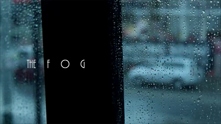 The Fog by Arnel Renegado DRM Protected Video Download