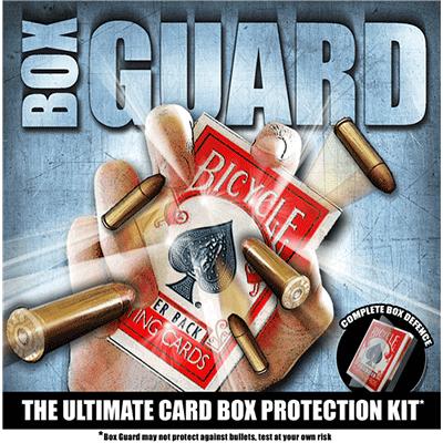 Superb Box Guard Wiring Cloud Usnesfoxcilixyz