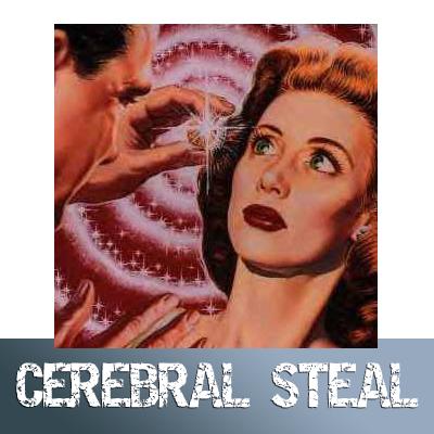 Cerebral Steal by James Brown