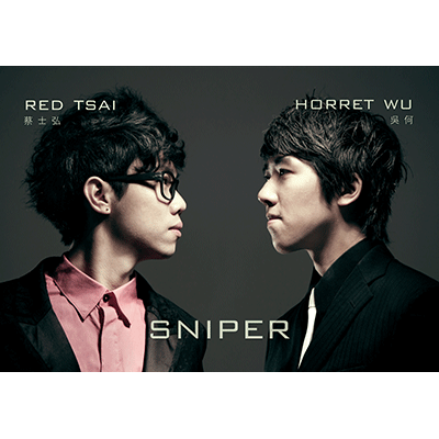 sniper red tsai and horret wu-adds