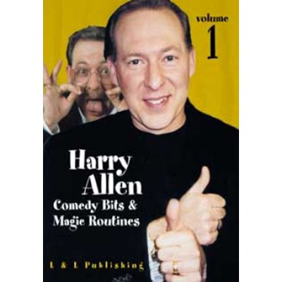 Harry allen comedy bits and #1 drm protected video download.
