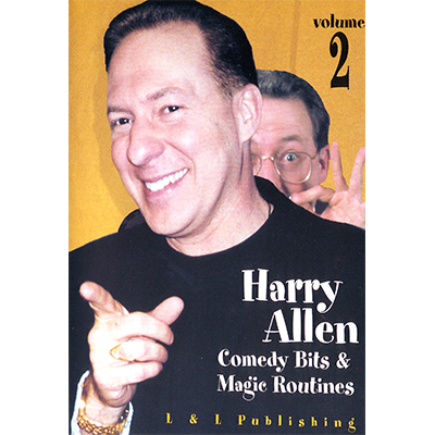 Harry allen comedy bits and #1 video download – wizard magic shop.