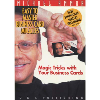 Business Card Miracles Ammar Drm Protected Video Download