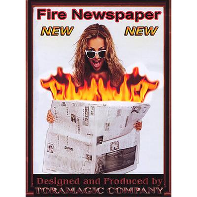 NEWSPAPER MAGIC EPUB