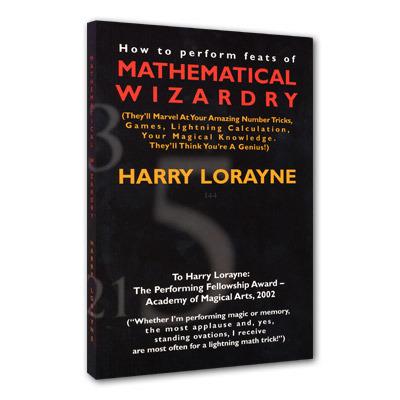 Harry lorayne mathematical wizardry